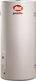 Dux Proflo 80 Indoor / Outdoor Electric Hot Water Heater Model 80F1