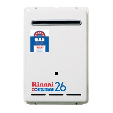 Rinnai Infinity 26 Continuous Flow INF26