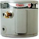 Rheemglas 25 Indoor / Outdoor Electric Hot Water Heater Model 111025