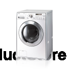 LG Washer Dryer Combo WD1255RD
