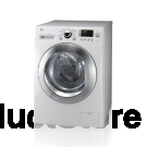 LG Washer Dryer Combo WD14030RD